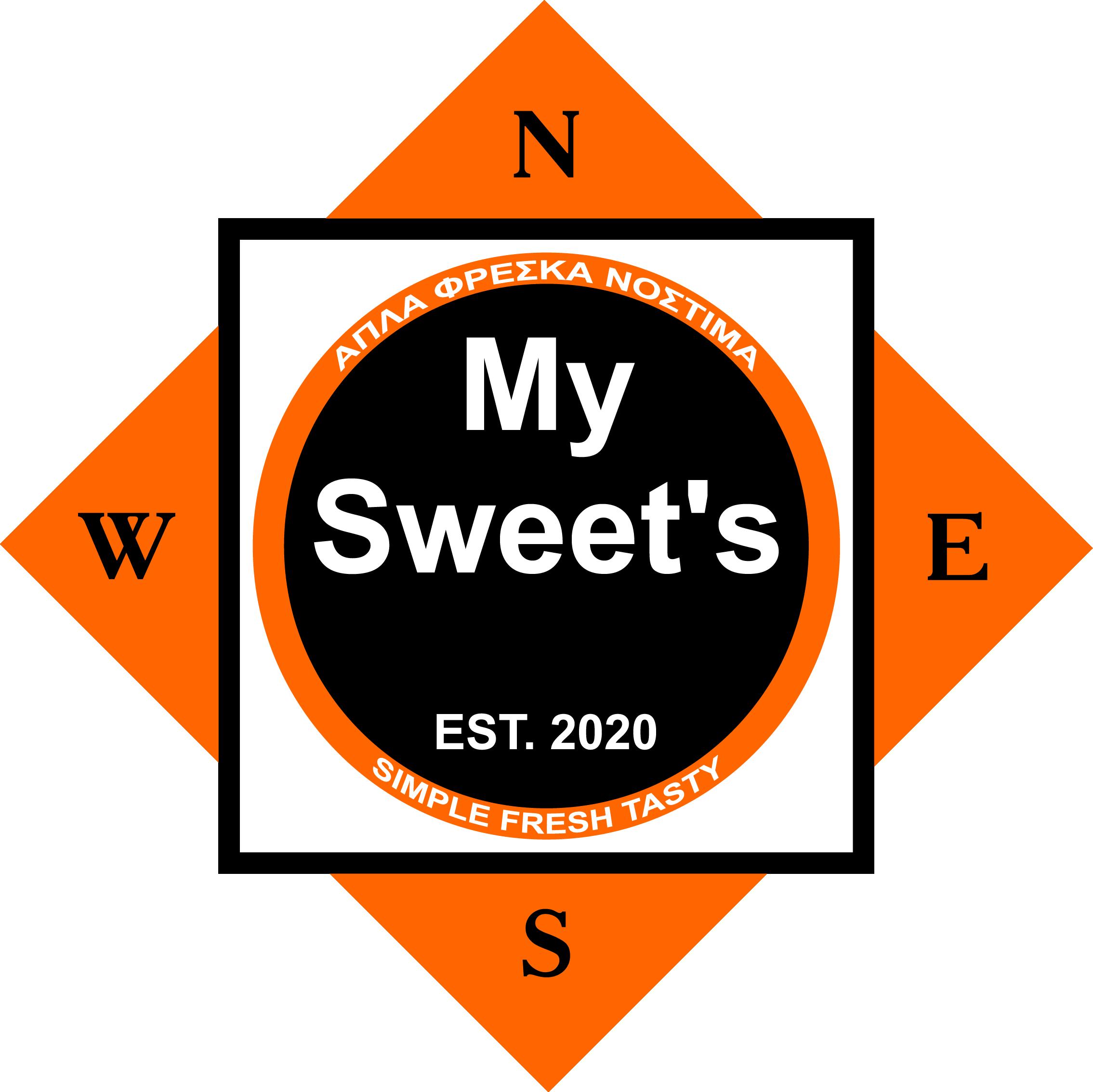 My Sweet's 2020